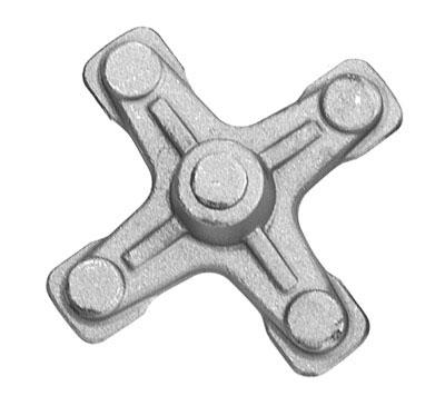 wheel-hub-base forged